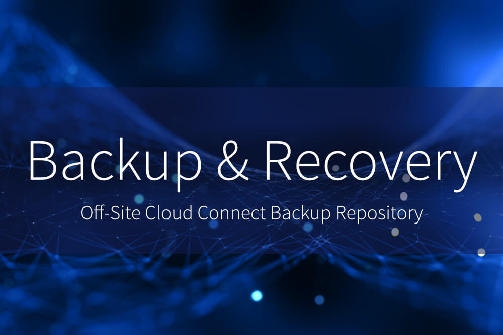 Veeam Backup and Recovery